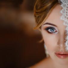 Wedding photographer Lyudmila Pazinenko (MilaPazinenko). Photo of 11.09.2016