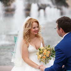 Wedding photographer Sergey Snegirev (Sergeysneg). Photo of 10.02.2016