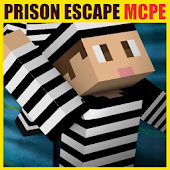 Prison Escape for MCPE