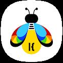 Firefly KWGT icon