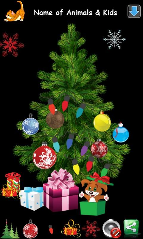 christmas tree decoration revenue download estimates google play store great britain