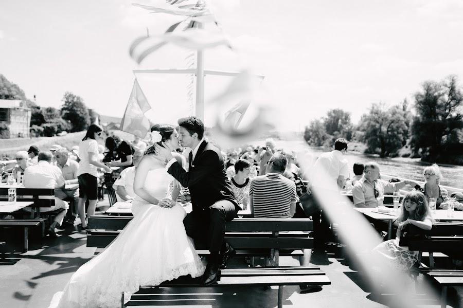 Hochzeitsfotograf Daniel Kempf-Seifried (kempfseifried). Foto vom 14.06.2014