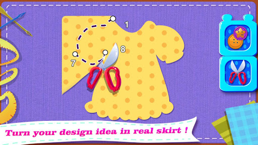 ud83eudd34u2702ufe0fRoyal Tailor Shop 2 - Prince Clothing Boutique apkdebit screenshots 9