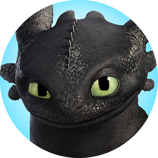 How to Train Your Dragon avatar image