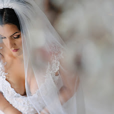 Wedding photographer Lilian Brichag (briceag). Photo of 11.07.2018