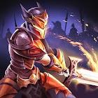 Epic HeroesWar: Blade & Shadow Soul Online Offline icon