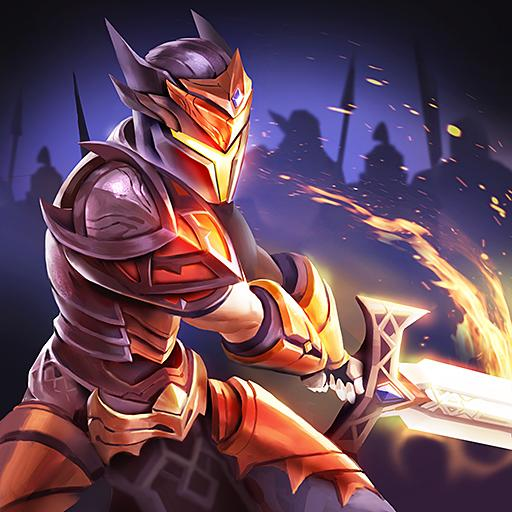 Epic Heroes War: Action + RPG + Strategy + PvP