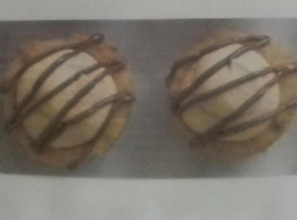 Chocolate & Caramel Tartlet Recipe