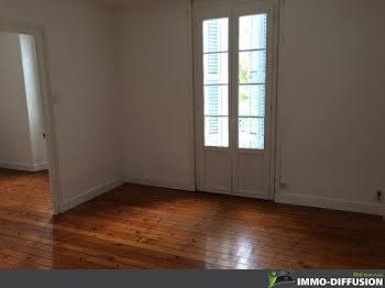 appartement à Antonne-et-Trigonant (24)