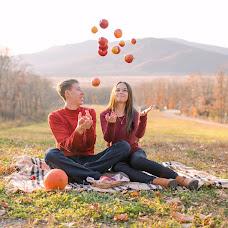 Wedding photographer Anastasiya Esaulenko (esaul52669). Photo of 26.02.2018