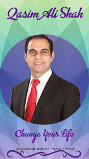 Motivational Lectures by Qasim Ali Shah(250+) - náhled