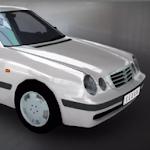 Classic Car Simulator Of The 1990s icon
