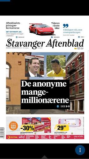 Aftenbladet eAvis ss2