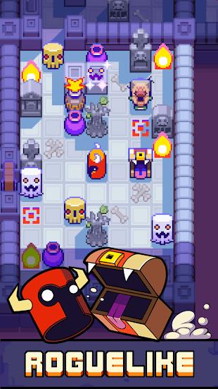 Rust Bucket- screenshot