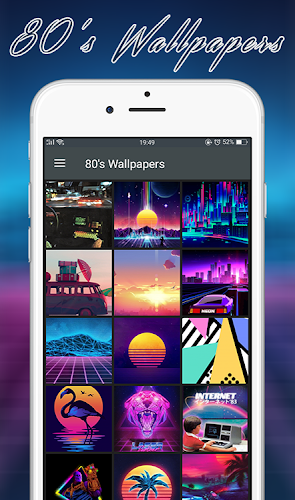 Download 80s Wallpaper Apk Latest Version App By High Q