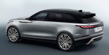 Velar to see off rivals