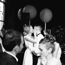 Photographe de mariage Pavel Salnikov (pavelsalnikov). Photo du 11.06.2017