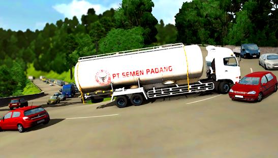 Truk Molen Simulator - náhled