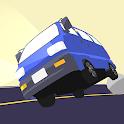 Minivan Drift icon