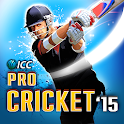 ICC Pro Cricket  2015 icon