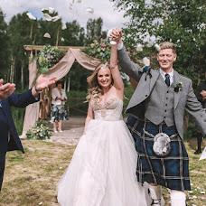 Wedding photographer Egle Sabaliauskaite (vzx_photography). Photo of 23.11.2018
