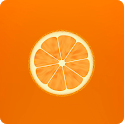 Orange Wallpapers HD icon
