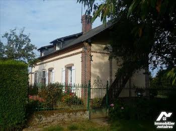 maison à Heugon (61)