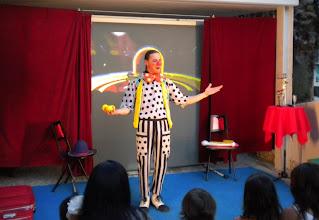 Photo: Il Fantasy Show by Clown Murzik