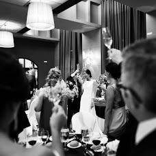 Wedding photographer Enrique Gil (enriquegil). Photo of 19.09.2017