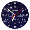 Analog Clock Live Wallpapers icon