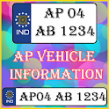 AP Vehicle Information icon