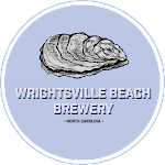 Logo for Wrightsville Beach Brewery