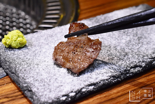 上吉燒肉|國父紀念館美食-東區單點燒肉 (菜單價錢)