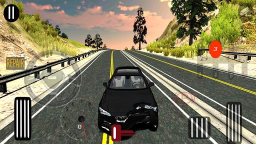 Manual Car Driving 1.3 Cheat screenshots 3