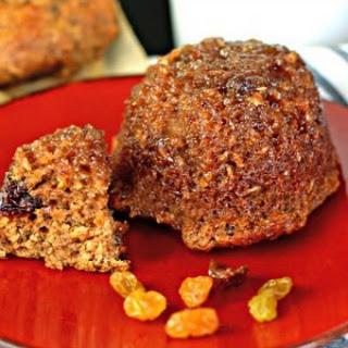 Honey Glazed Wheat Bran Muffins