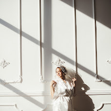Wedding photographer Dmitriy Dikushin (Dikushin). Photo of 28.03.2016
