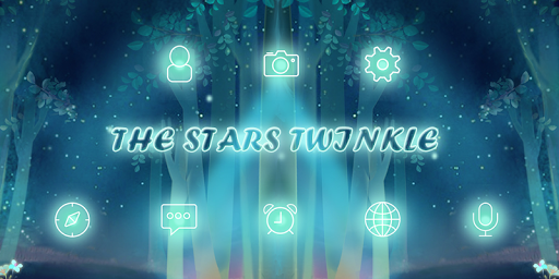 The Stars Twinkle-Solo Theme