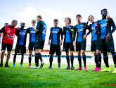 Beerschot klopt beloften Club Brugge in oefenwedstrijd