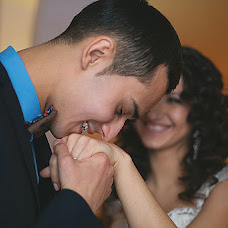 Wedding photographer Ayrat Makhiyanov (Mahiyanov). Photo of 10.05.2014