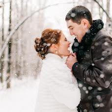 Wedding photographer Mikhail Belkin (MishaBelkin). Photo of 21.01.2016