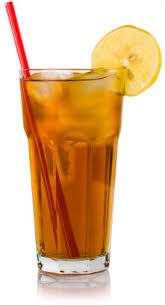 Logo for Unsweetened Iced Tea