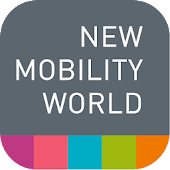 New Mobility World Partner