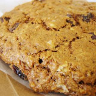 A Healthier Oatmeal Raisin Cookie?.