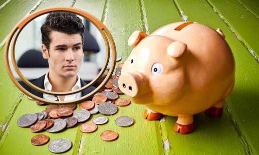 mince fotorámečky - náhled