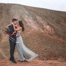 Wedding photographer Valeriy Khudushin (ValeryKhudushin). Photo of 10.10.2016