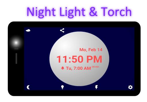 Gentle Wakeup Pro - Sleep, Alarm Clock & Sunrise app for Android screenshot