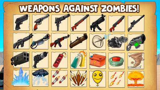Zombies Ranch. Zombie shooting games screenshots 6