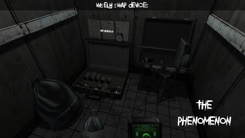 The Phenomenon Screenshot 2