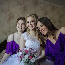 Wedding photographer Olga Timoschuk (PhOlga). Photo of 31.05.2018