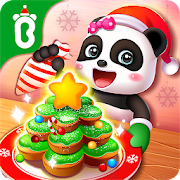 Little Panda's Snack Factory – Christmas Snacks [Mega Mod] APK Free Download